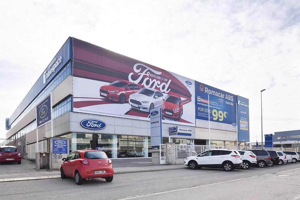 Los recambios Ford originales que ofrece Romacar son de la alta calidad por parte de quienes conocen la marca del vehículo como nadie.